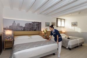 Hotel Ala  | Venice | HAPPY FAMILY +16...